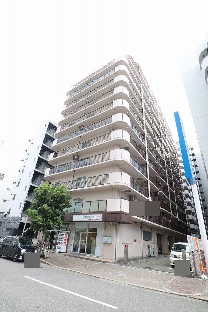 フルーレ第2新大阪